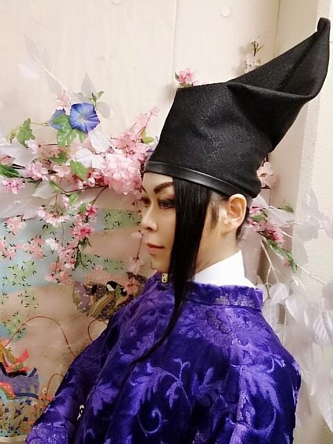 『雲隠れシンフォニエッタ』源氏ファッション画像のまとめ