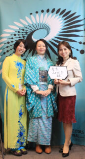 奈良のクリエイターイベントに参加♪